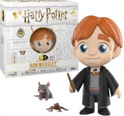 Funko 5 Star Harry Potter - Ron Weasley