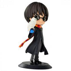 Figura  Harry Potter - Q Posket - Bandai Banpresto