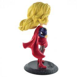 Figura Supergirl - Q Posket - Bandai Banpresto