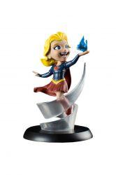 Estátua Supergirl - DC Comics - Q-Fig - Quantum Mechanix