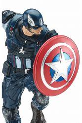 Estátua Captain America 1/10 - Marvel