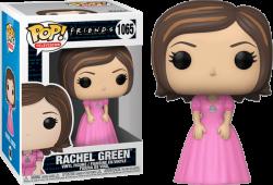 Funko Pop! Rachel Green 1065 - Friends
